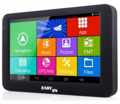 GPS-навигатор EasyGo A505 Android