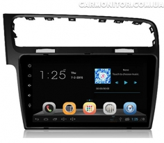 Штатная магнитола Volkswagen Golf 7 Sound Box Android