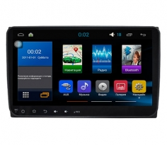 Штатная магнитола Skoda Rapid Sound Box Star Trek ST-4460 C Android