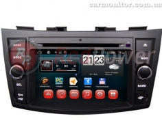 Штатная магнитола Suzuki Swift New RedPower 18227 Android