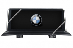 Штатная магнитола BMW X3 E83 2004-2010 Mignova BX3-7704 Android Without Original Monitor