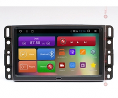 Штатная магнитола Chevrolet Tahoe RedPower 31021 IPS Android
