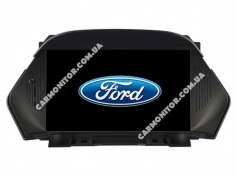 Штатная магнитола Ford Kuga 2013-2019 Mignova FKU-3813 Carplay Android