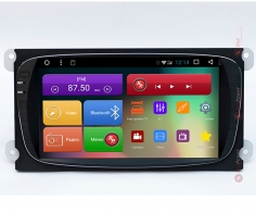 Штатная магнитола Ford Galaxy RedPower 31003 IPS DSP Android