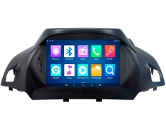 Штатная магнитола Ford Kuga II 2013-2016 Newsmy CarPad 4 NM-9064 Android