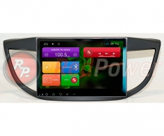 Штатная магнитола Honda CR-V 2012+ RedPower 31111 IPS DSP Android