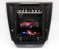 Штатная магнитола Lexus IS250, IS300, IS350 2005-2011 RedPower 31300 IPS Android
