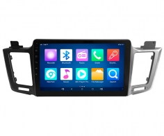 Штатная магнитола Toyota RAV 4 2013+ Newsmy CarPad 4 NM-7115 Android