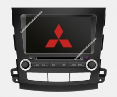 Штатная магнитола Mitsubishi Outlander XL Mignova MOX-3809 Carplay Android