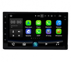 Штатная магнитола Nissan Micra Sound Box SB-444L Android