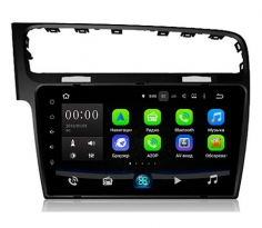 Штатная магнитола Volkswagen Golf 7 Sound Box SB-7116 Android