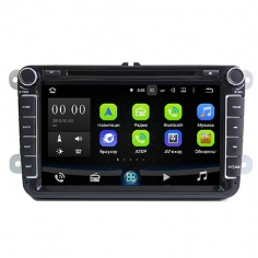 Штатная магнитола Volkswagen Amarok Sound Box SB-7316 Android