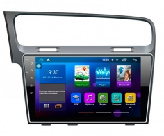 Штатная магнитола Volkswagen Golf 7 SoundBox Star Trek ST-6191 Android