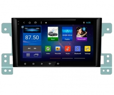 Штатная магнитола Suzuki Grand Vitara Sound Box Star Trek ST-7132T Android