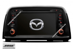 Штатная магнитола Mazda CX-5 2013+ Mignova MX5-3813 Carplay Android