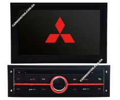 Штатная магнитола Mitsubishi Pajero Sport Mignova Carplay MPS-3807