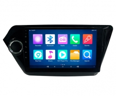 Штатная магнитола Kia Rio K2 Newsmy CarPad 4 NM-9053 Android